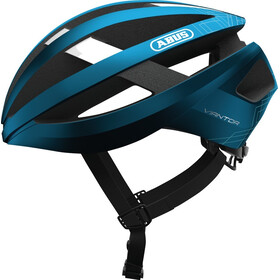 ABUS Viantor Road Helmet steel blue